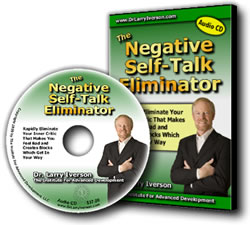 Negative Thoughts | Dr. Larry Iverson